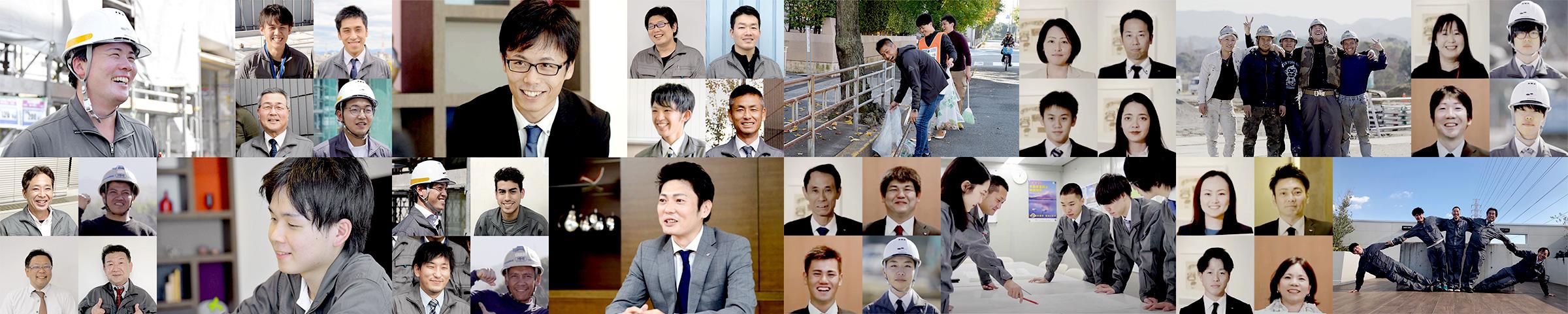 花谷建設株式会社イメージ