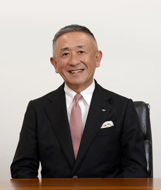 取締役社長  花谷 尚嗣